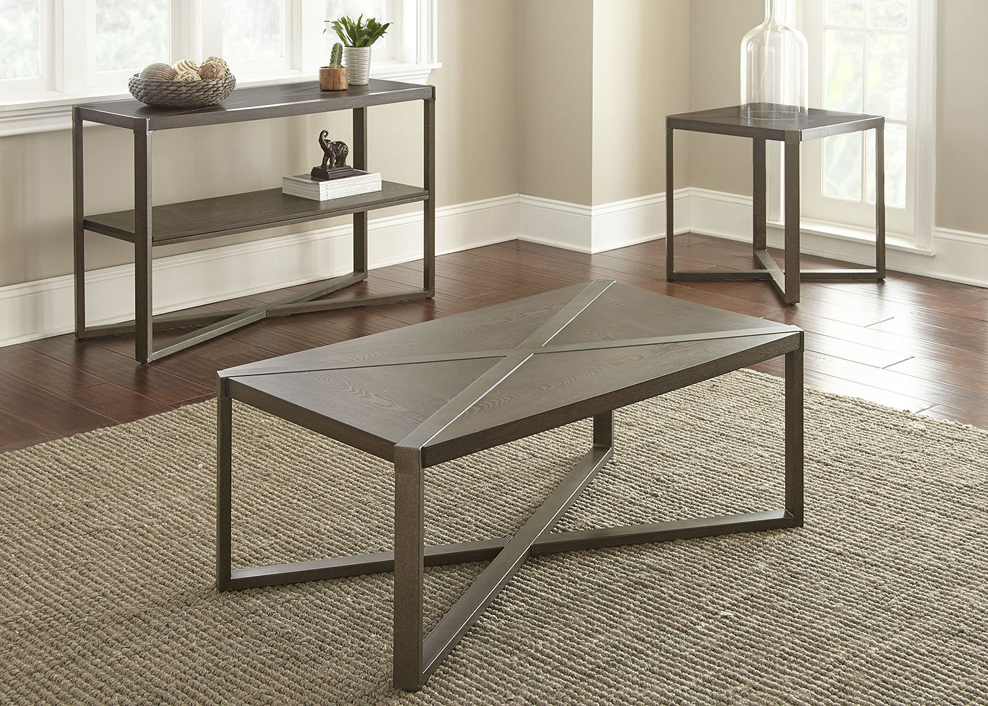 Huxley Occasional Table Set
