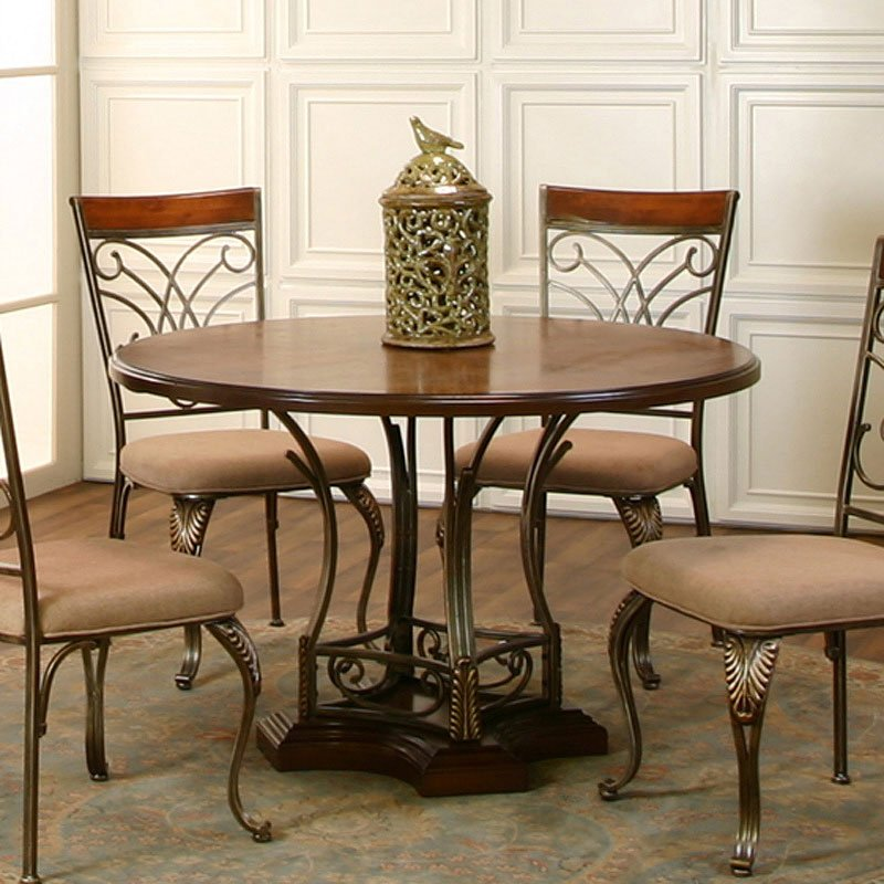Harlow Dining Table Cramco