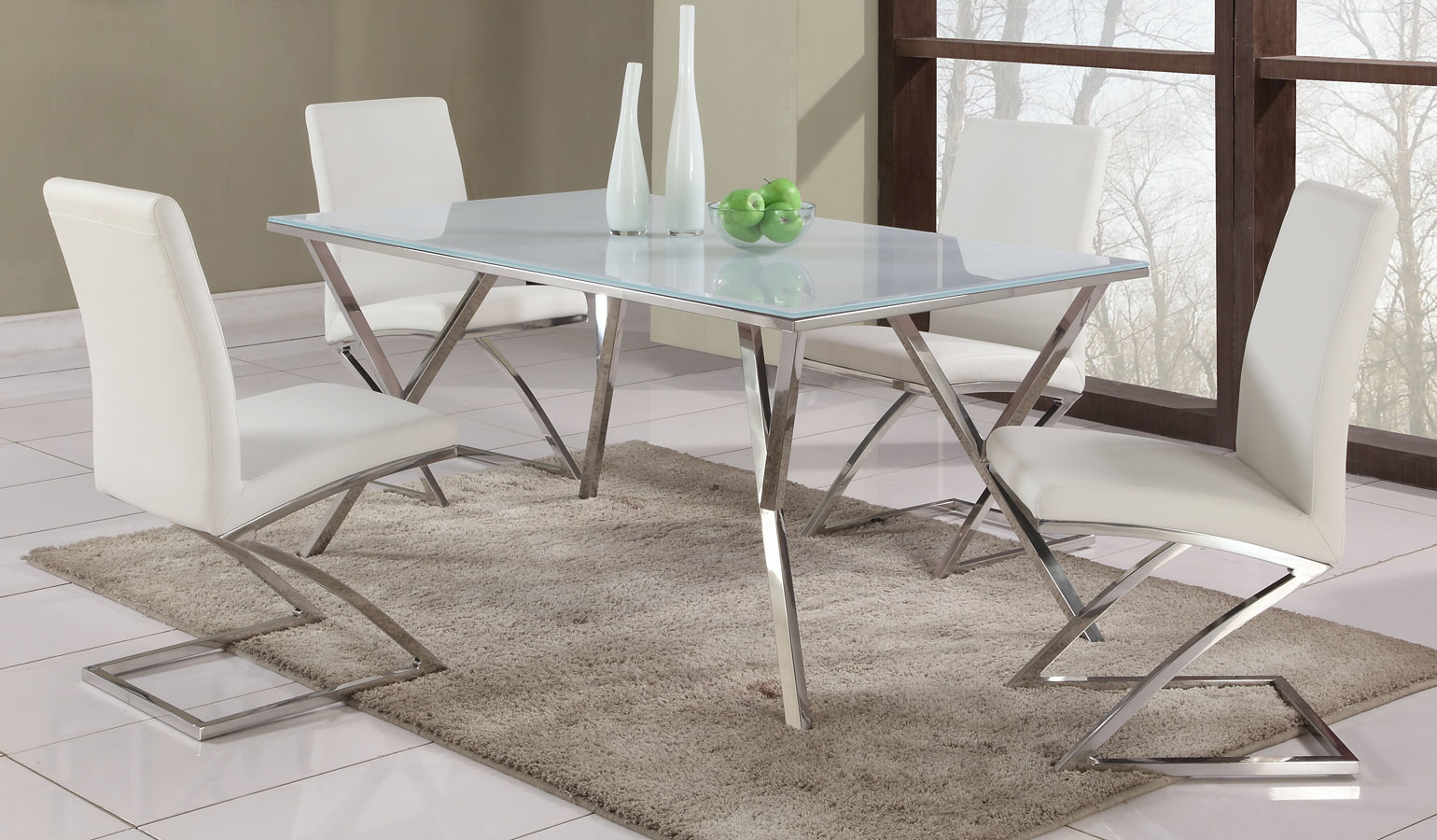 Jade Dining Room Set