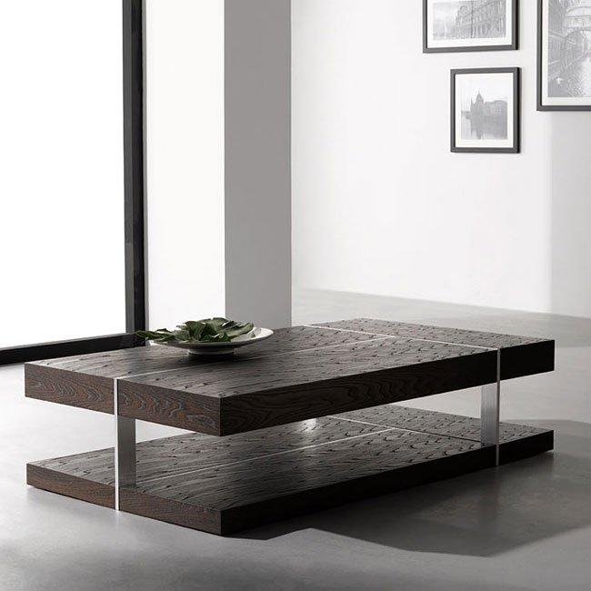 Post Modern Coffee Tables: 857-A Modern Coffee Table JM Furniture