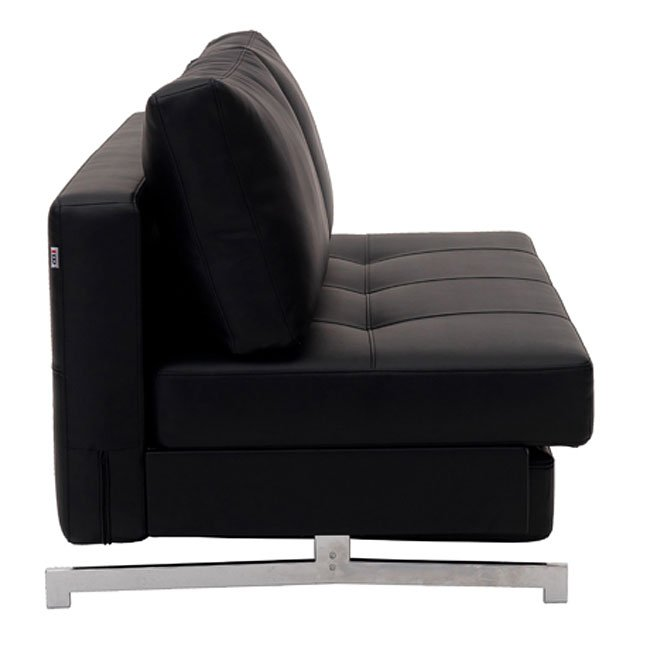 Magnificent K43 2 Black Convertible Sofa Bed Squirreltailoven Fun Painted Chair Ideas Images Squirreltailovenorg