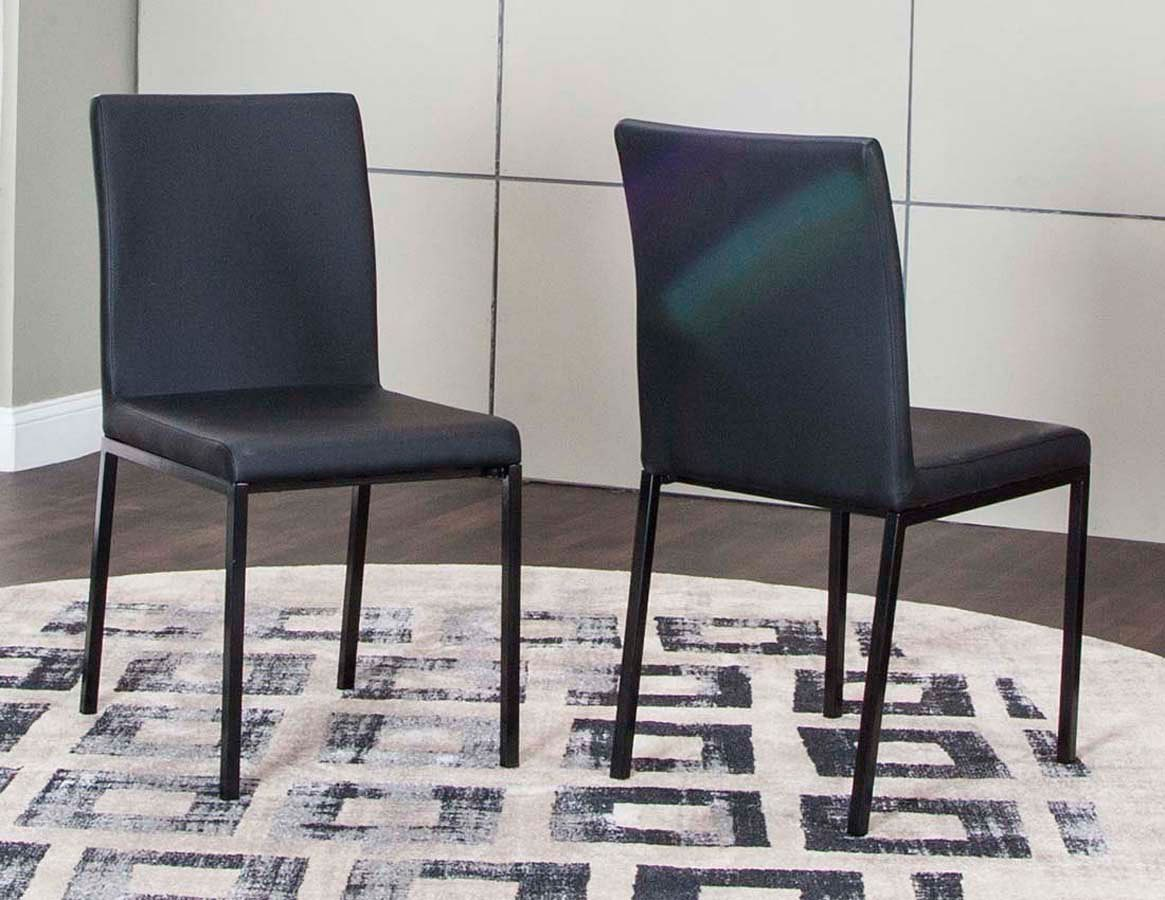 Zeta Side Chair (Set of 4)
