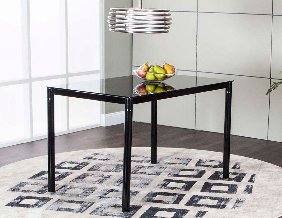 Zeta Rectangular Dining Table