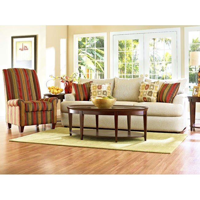 Findley Living Room Set