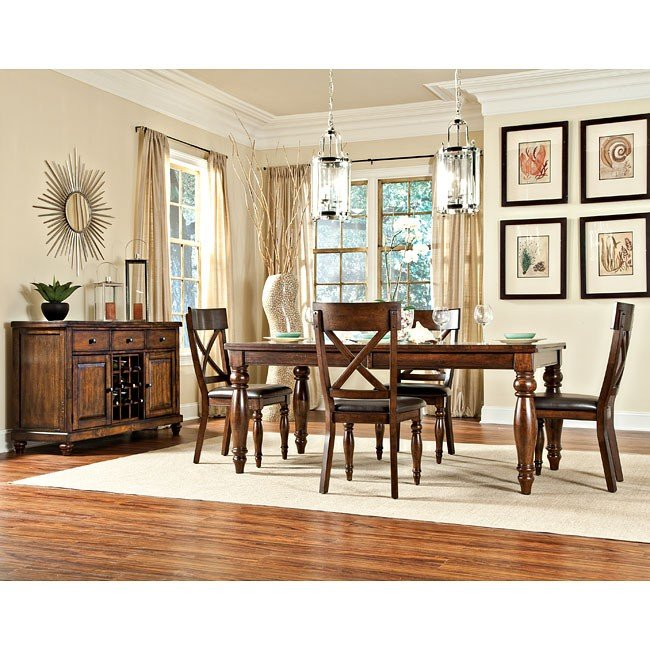 Dining Room Sets For 2: Kingston Dining Room Set Intercon Furniture, 2 Reviews