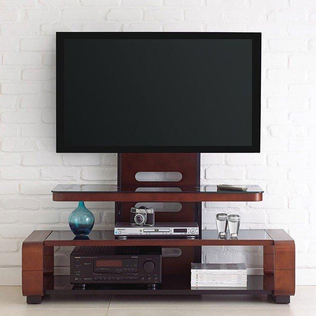 Kirkman 52 Inch Tv Stand Steve Silver Furniture Furniture Cart