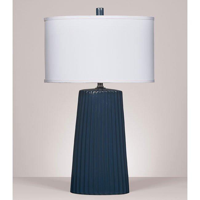 Resda Ceramic Table Lamp (Set of 2)