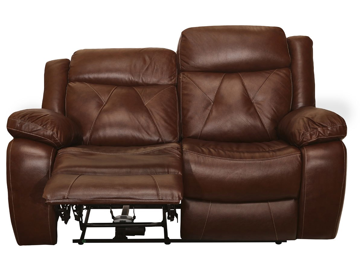 Awesome Benedict Dual Reclining Loveseat Light Brown Caraccident5 Cool Chair Designs And Ideas Caraccident5Info