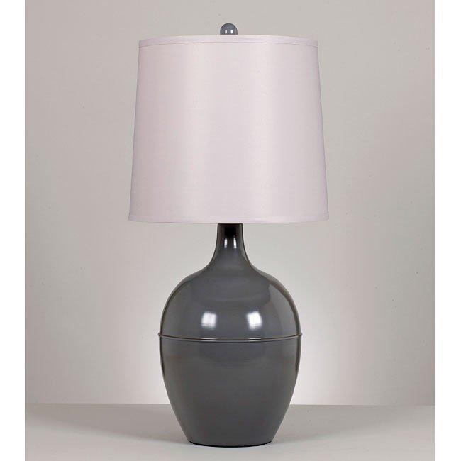Ryesen Metal Table Lamp (Set of 2)