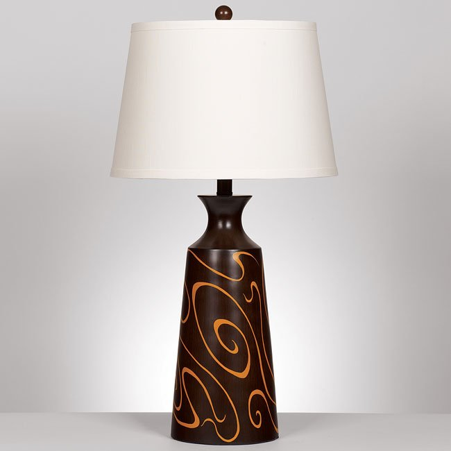 Kama Table Lamp (Set of 2)