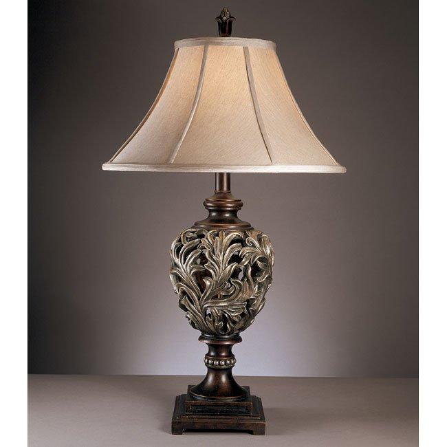 Deborah Table Lamp (Set of 2)