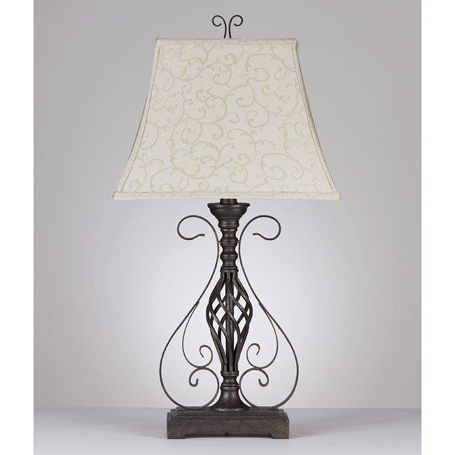 Natasha Table Lamp (Set of 2)