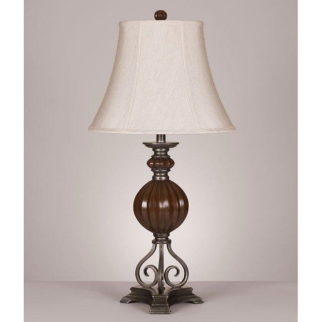 Olsa Table Lamp (Set of 2)