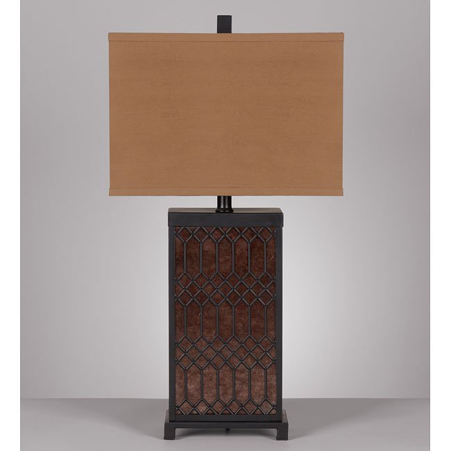 Olinda Table Lamp (Set of 2)