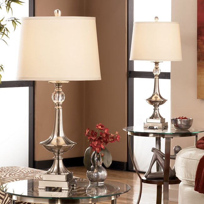 Newlyn Table Lamp (Set of 2)