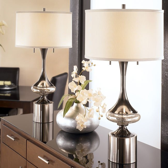 Marsha Table Lamp (Set of 2)
