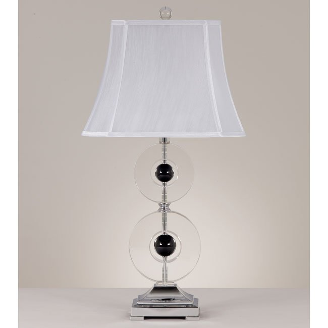 Naomi Table Lamp (Set of 2)