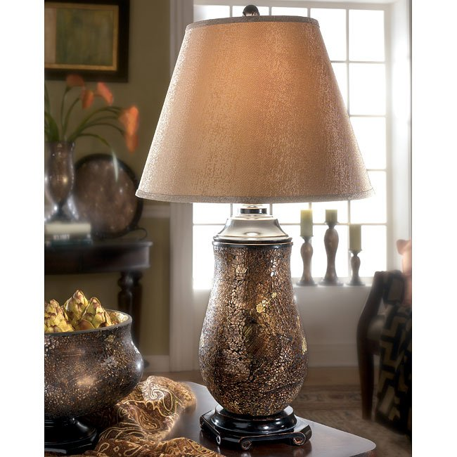 Gayle Table Lamp (Set of 2)