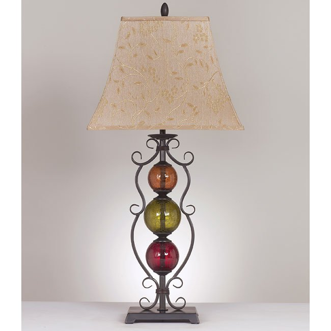 Nell Table Lamp (Set of 2)