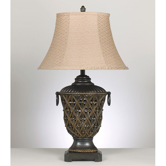 Redella Poly Table Lamp (Set of 2)