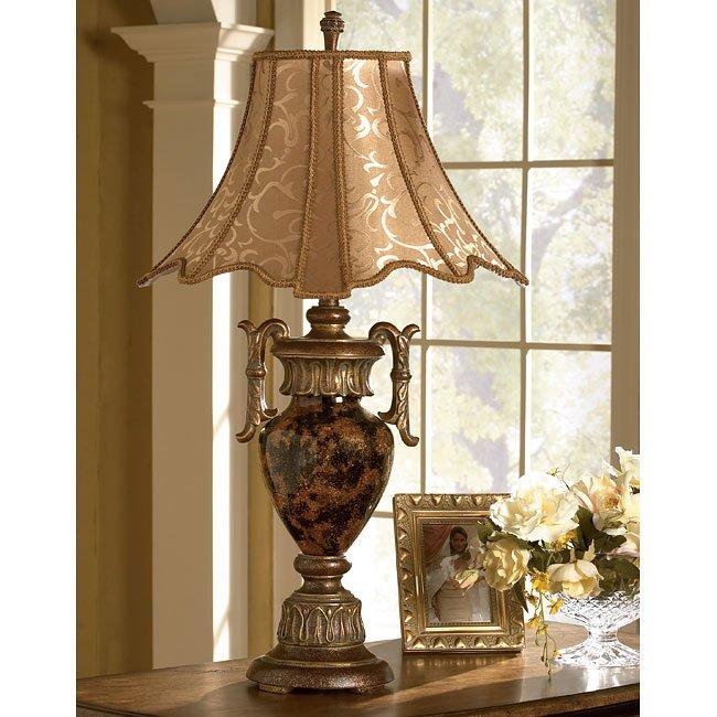 Ferrante Table Lamp (Set of 2)