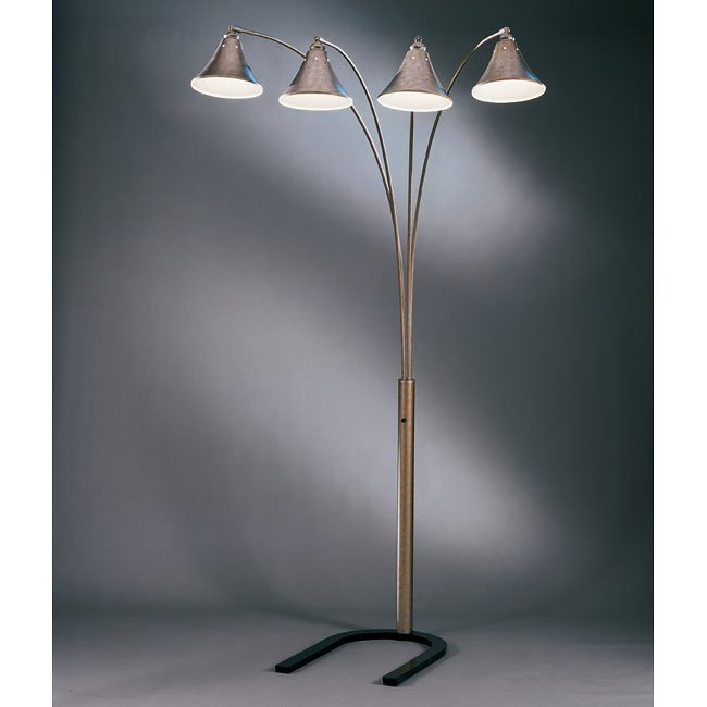 Elaine Arc Floor Lamp