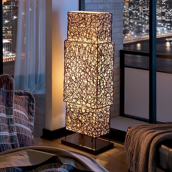 Nuray Floor Lamp