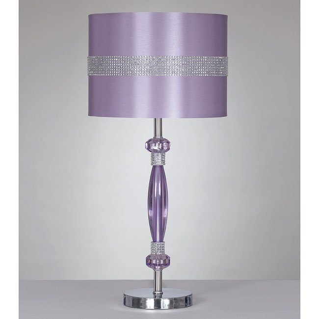 Nyssa Youth Table Lamp