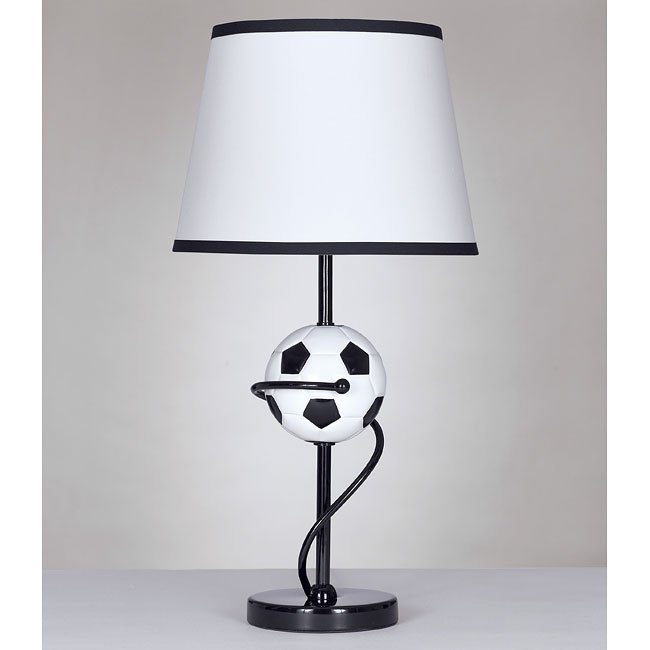 Noor Youth Table Lamp
