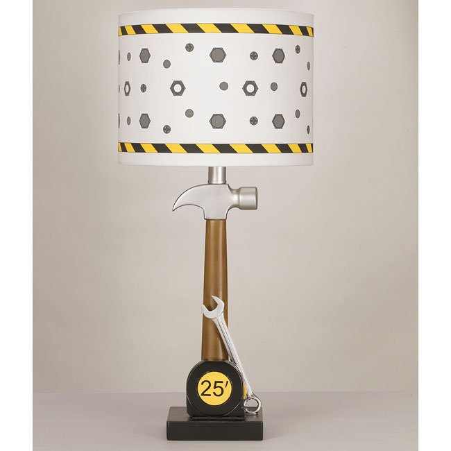 Ollie Youth Table Lamp
