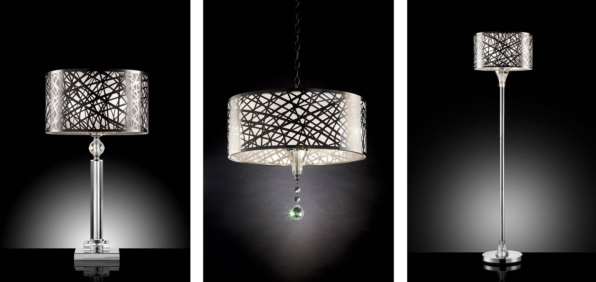 Mya Lamp Set