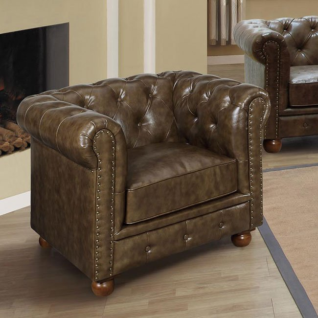 Www Winston Patio Furniture: Winston Vintage Chair Armen Living