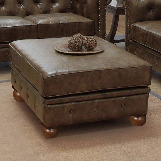 Www Winston Patio Furniture: Winston Vintage Ottoman Armen Living
