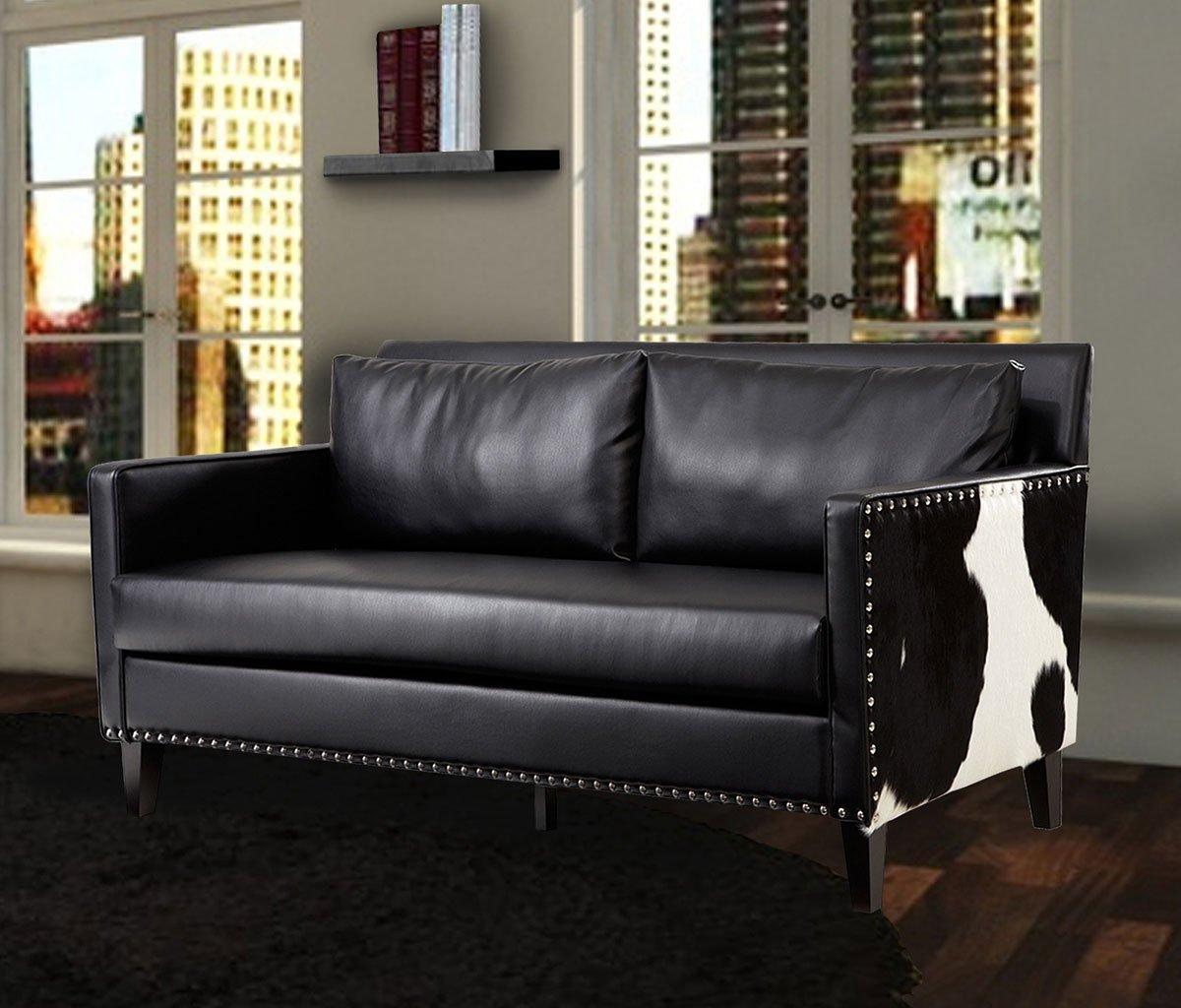 Dallas Living Room Set Armen Living Furniture Cart