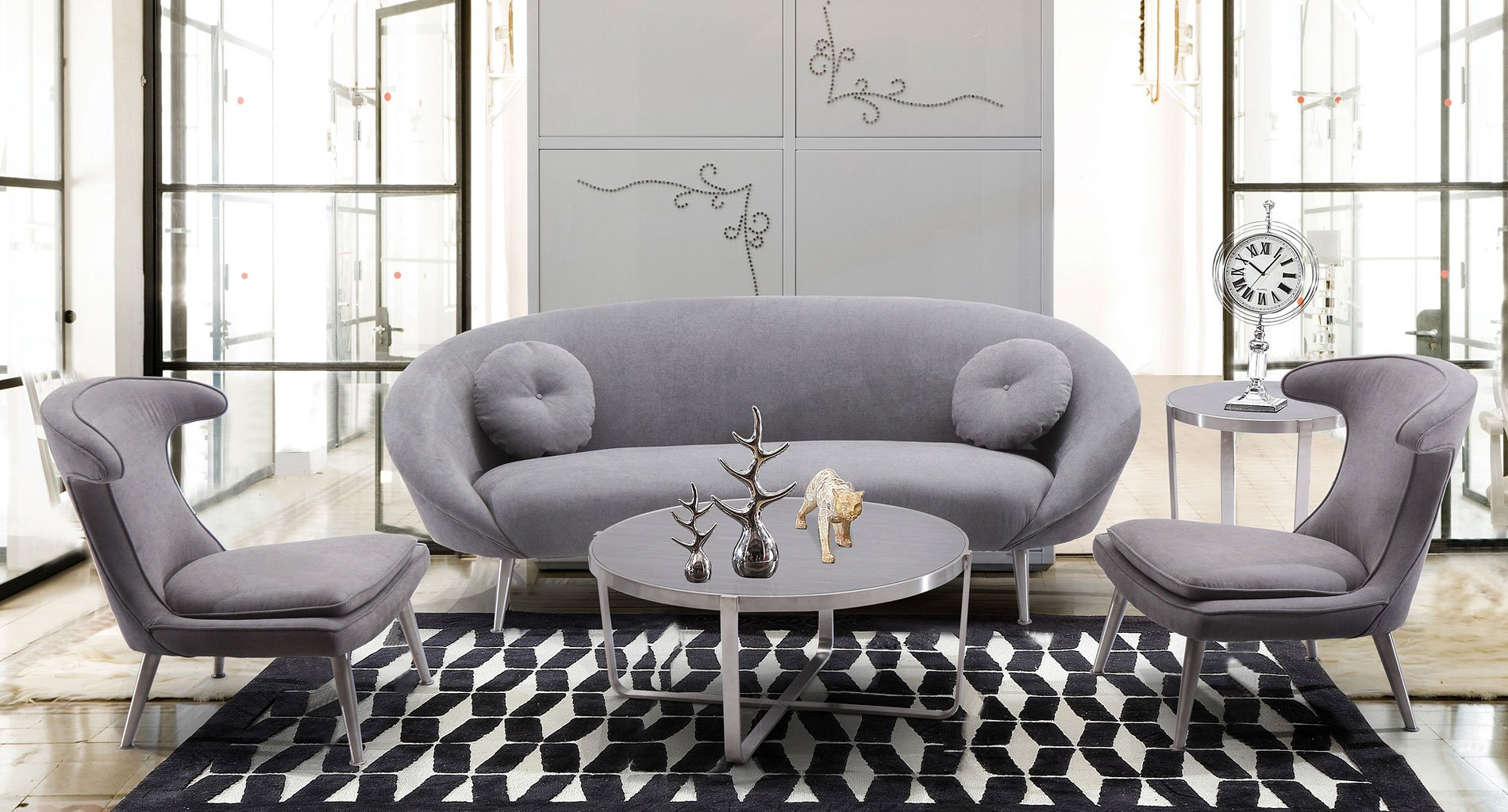 hollywood living room set lcho3mi lcmachmi armen living