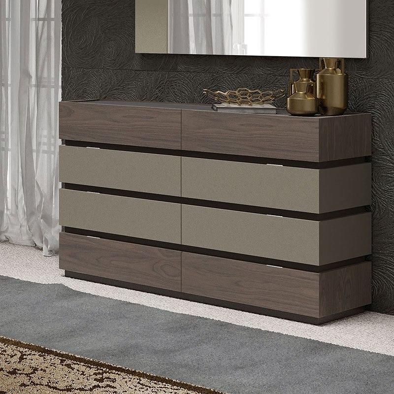 Leo Double Dresser Esf Furniture Furniture Cart