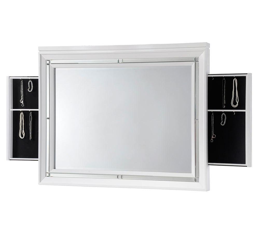 Lima Mirror