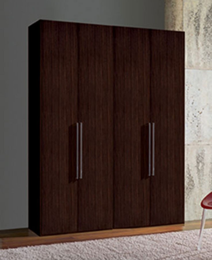 Luxury 4 Door Wardrobe Esf Furniture Furniture Cart