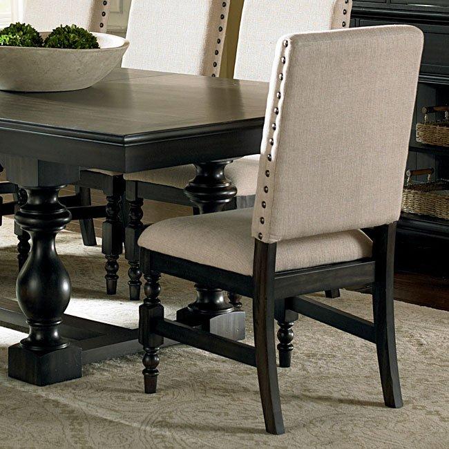 Steve Silver Leona 9 Piece Dining Table Set: Leona Dining Room Set Steve Silver Furniture, 5 Reviews