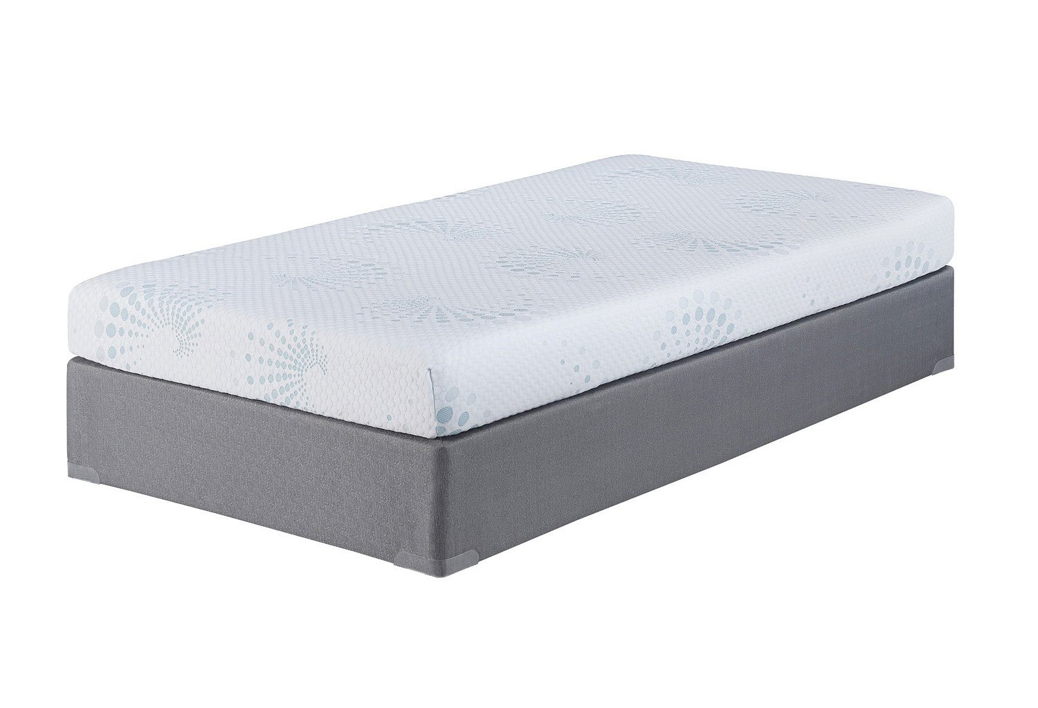 6 Inch Memory Foam Kids Mattress