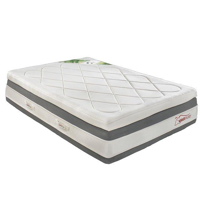 Ellis Bay 15 Inch Memory Foam Mattress Ashley Sleep 3 Reviews Furniture Cart