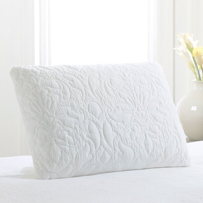 Ventilated Bed Pillow (Set of 3)