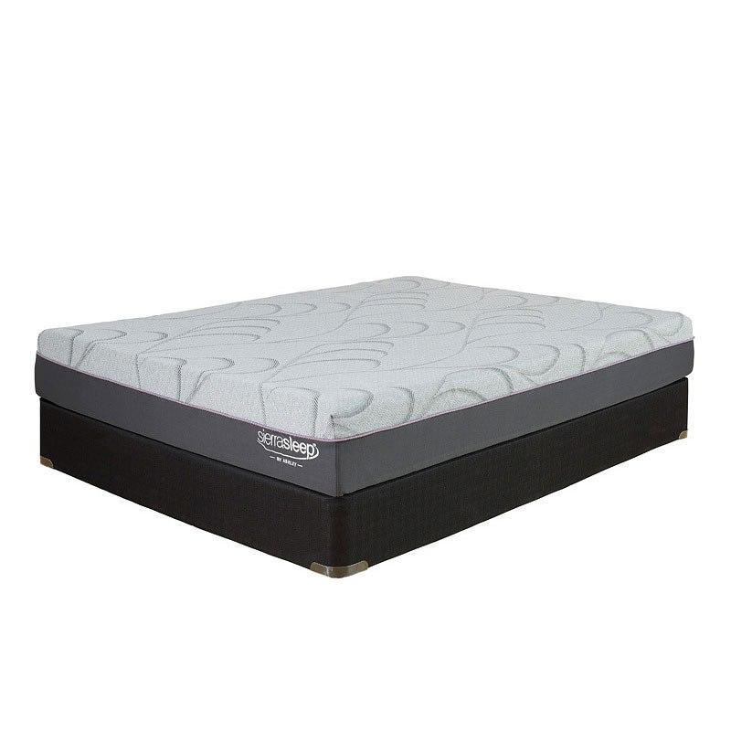 Palisades Mattress Sierra Sleep Furniture Cart