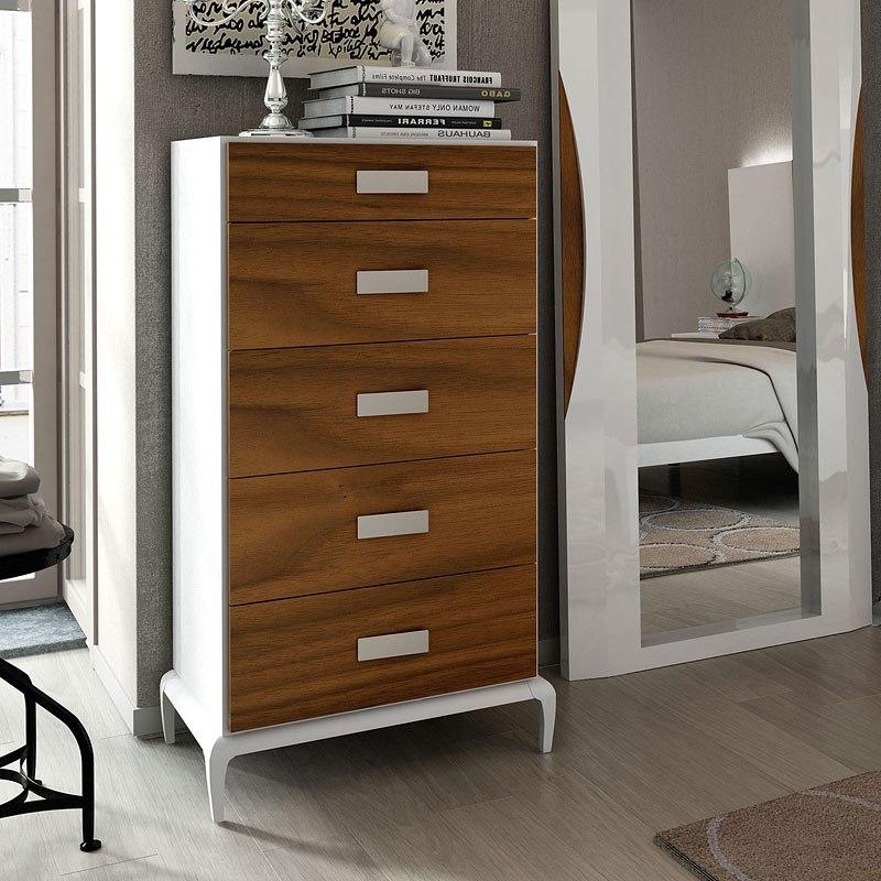 Malaga drawer chest esf furniture furniture cart - Furniture malaga ...