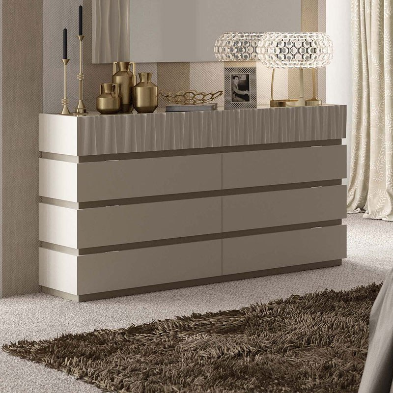 Marina Panel Bedroom Set Esf Furniture Furniture Cart