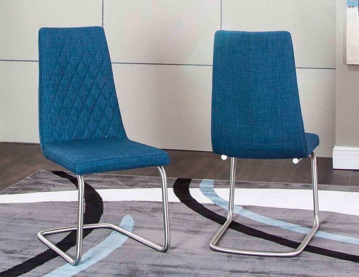 Alpine Breuer Chair (Set Of 2)