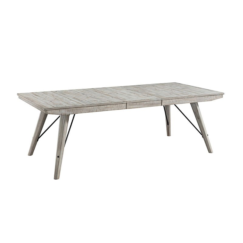 Modern Rustic Dining Table Intercon Furniture Furniture Cart