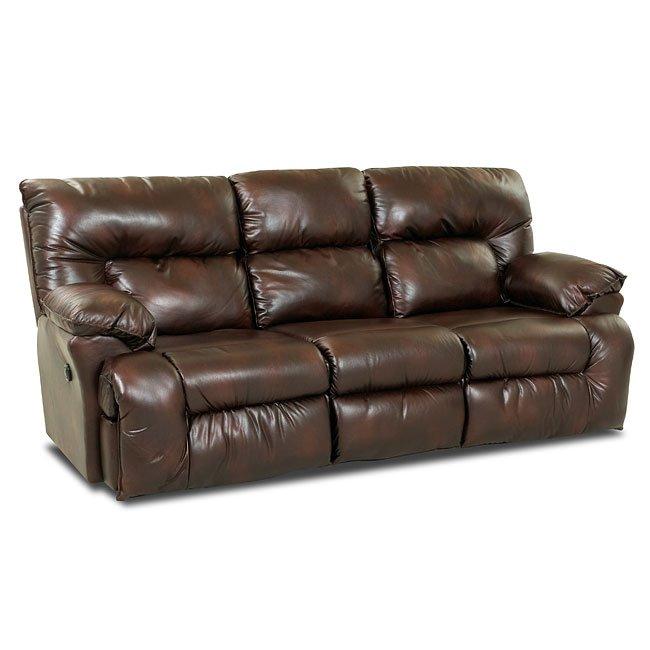 Laramie Reclining Sofa