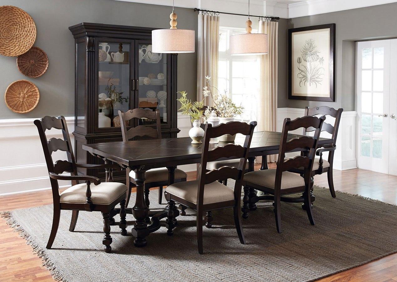 Caldwell Dining Room Set