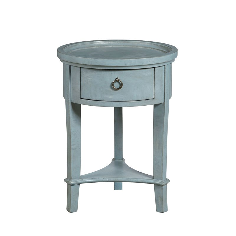 Fantastic Donna Textured Finished Accent Table Home Interior And Landscaping Palasignezvosmurscom